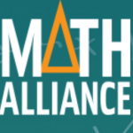 Math Alliance Logo