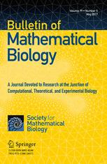 Bulleting of Mathematical Biology 2015