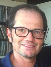 Andre Nachbin