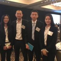 CFRM Mock Investment Team
