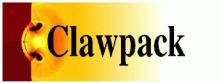 Clawpack Logo