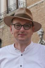 Folkmar Bornemann