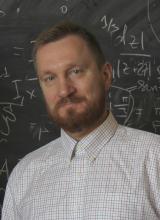 Alexander O. Korotkevich