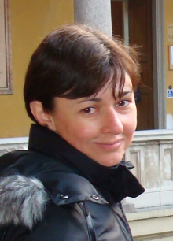 Mariana Haragus