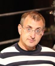 Mark Groves