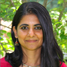 Kavita Ramanan