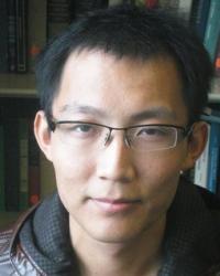 Charles Yuan Gao