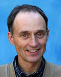 Chris Bretherton