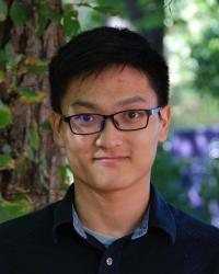 Theodore Zhao