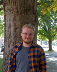 Alexey Sholokhov, Amath Diversity Committee Member