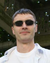 Alexey Lyashenko