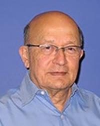 Suresh H. Moolgavkar