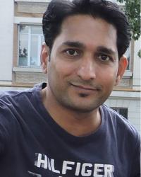 Ram Madhaven