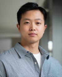 Larry Zhang