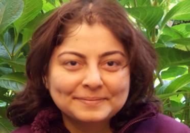 Meghana Velegar