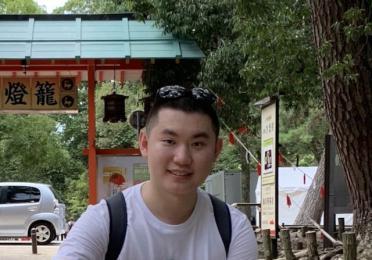Yuxuan Bao