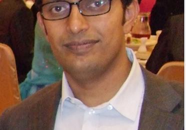 Vivek Balasubramanian