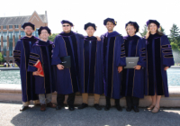 2017 Doctorates