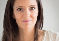 Portrait of Bea Stollnitz
