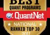 QuantNet Best Quant Programs Top 30