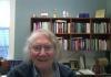 Professor Anne Greenbaum in her office